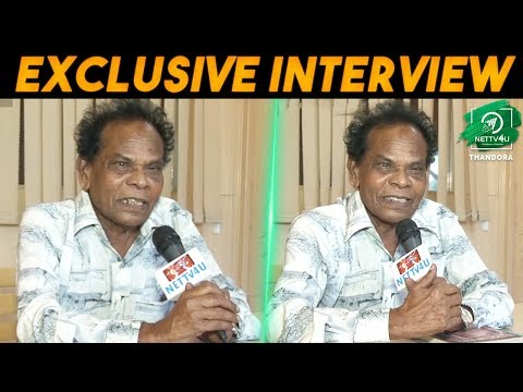 Kumarimuthu Exclusive Interview