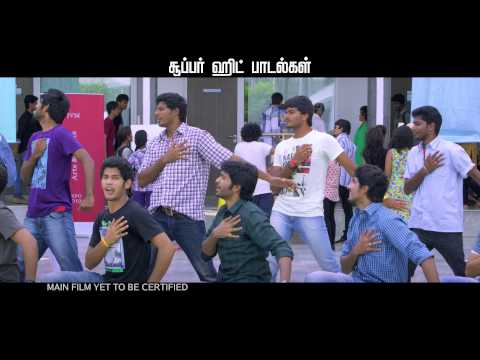Ivan Veramathiri Movie Song Promo