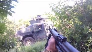 Video Army XCTC OpFor: Convoy Ambush MP3, 3GP, MP4, WEBM, AVI, FLV Januari 2019