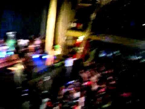 Mr. Vegas Performing Heads High (Live in Zimbabwe) 4 Nov 2011.flv
