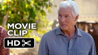 The Second Best Exotic Marigold Hotel Movie CLIP - Mrs. Kapoor (2015) - Richard Gere Movie HD