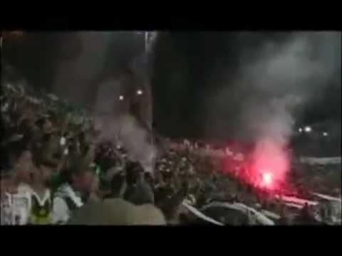 Codigos Barras - Los Panzers - Los Panzers - Santiago Wanderers