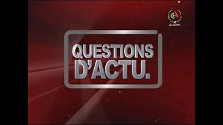 Question d'Actu:  Le rôle de l'étudiant dans la vie politique en Algérie