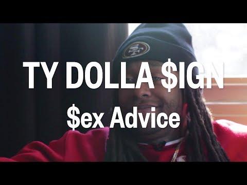 Ty Dolla $ign - $ex Advice видео