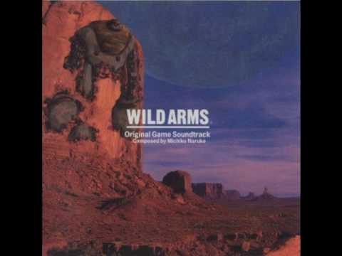 Wild Arms OST 1. Into the Wilderness