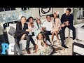 Sean 'Puff Daddy' Combs' Talks Life At Home With Six Kids, Fatherhood | PEN | Entertainment Weekly