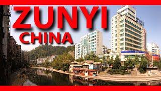 Zunyi China  city pictures gallery : Zunyi, Southern China • GoPro & DJI