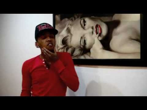 kid ink blowin swishers lyrics - Kid Ink - Blowin Swishers [Official Smoke Video]