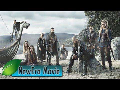 LE CLAN DES VIKINGS - Action Full Movie English Subtitles