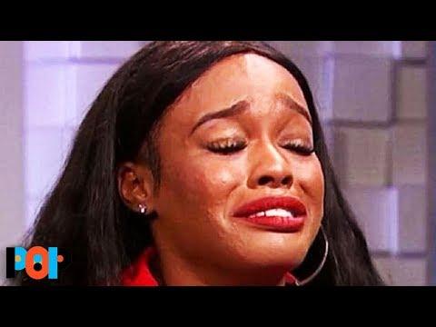 Azealia Banks Claims She Was Raped