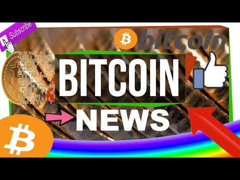 BITCOIN HUGE NEWS | Cryptocurrency 2020 News
