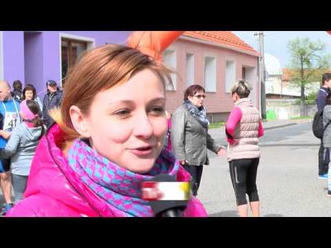 TVS: Zpravodajství Region východní Morava - 28.4.2016