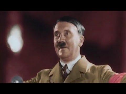 Вторая мировая война в цвете - Нападение на СССР (видео)