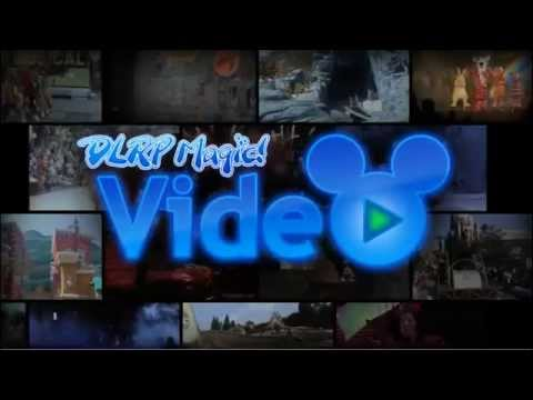 dlrpmagicvideo - NEW HD VERSION NOW AVAILABLE: http://youtu.be/HNh_flIeJEw By http://www.dlrpmagic.com : Big Thunder Mountain in Frontierland at Disneyland Park, Disneyland P...