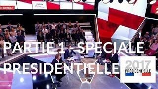 """Video """"L'Emission politique"""". Spéciale présidentielle – 4 mai 2017 (France 2) - PART 1 MP3, 3GP, MP4, WEBM, AVI, FLV November 2017"""