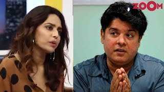 Video Swara Bhasker REACTS to Sajid Khan controversy & #MeToo Movement MP3, 3GP, MP4, WEBM, AVI, FLV Oktober 2018