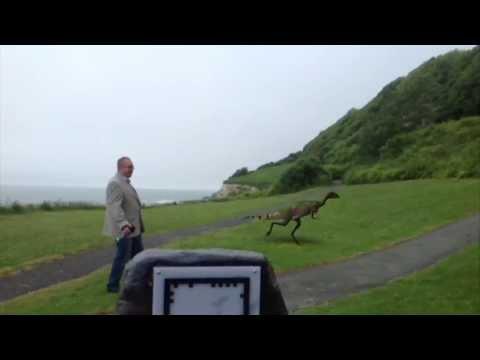 Video of Dinosaur Island