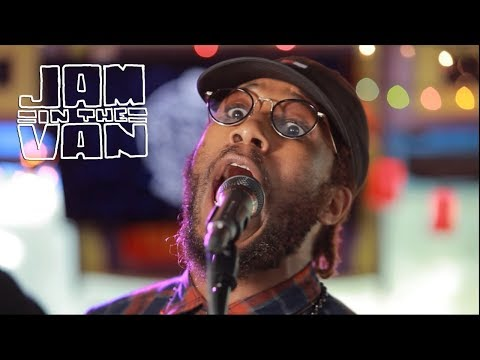CORY HENRY AND THE FUNK APOSTLES -