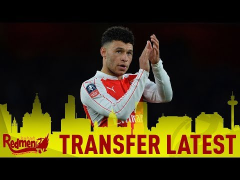 Liverpool Agree £35m Fee For Oxlade-Chamberlain! | #LFC Breaking News