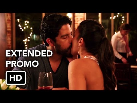 """Jane The Virgin 2x12 Extended Promo """"Chapter Thirty-Four"""" (HD)"""