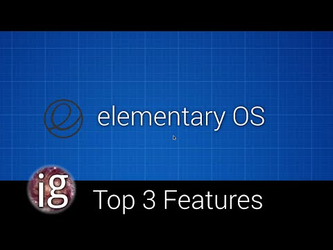 OS - What is your favourite feature of the new elementary OS Freya?== A quick review/preview of the latest beta from the elementary team by looking at my top 3 favourite features. Links: elementary...