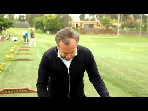 SKLZ Pro Rods – Golf Alignment and Body with Rick Smith