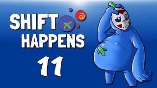 Shift Happens Episode 11! (Best Team Work!) DON