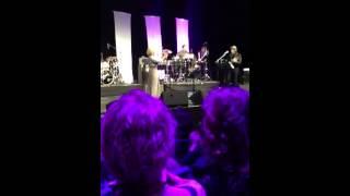 Googoosh Live Stockholm 2013
