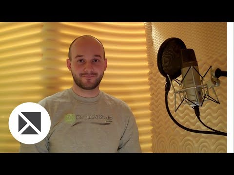 Tips for Voice Overs