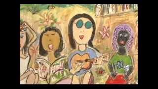 """Nesta edição do Andante, confira as cores fortes e os traços livres da arte naif em obras de 12 artistas na exposição """"Rio Naif"""". Em cartaz na Galeria Cândido ..."""
