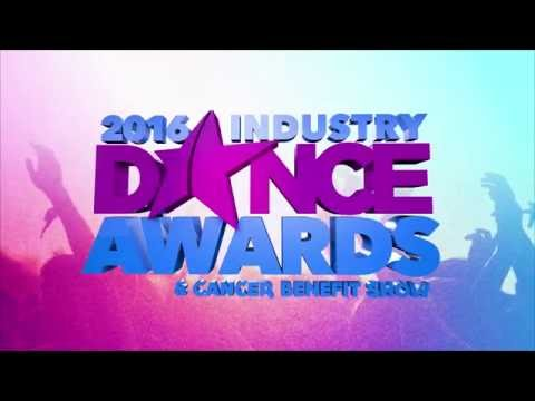 2016 Industry Dance Awards - The Set Up