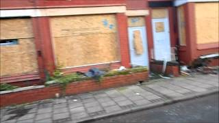 Liverpool United Kingdom  city images : UK's worst Street Birkenhead, Liverpool CH41