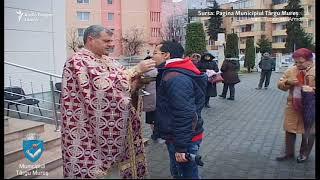 Koronawirus w Rumunii: jedna łyżka dla wszystkich