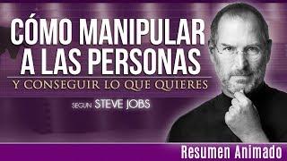 Download Video 11 Métodos Infalibles Para Manipular a las Personas Segun Steve Jobs MP3 3GP MP4