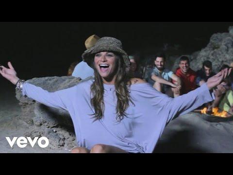 Alessandra Amoroso - Bellezza, incanto e nostalgia - Backstage