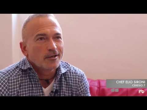Arte en el Paladar – Chef Elio Sironi di Ceresio 7