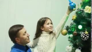 Вітання Сергія Лабазюка з Новорічними та Різдвяними святами