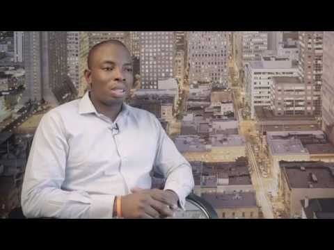 Corporate Story video