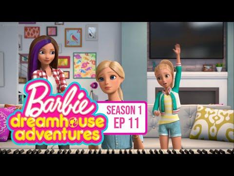Barbie   Dreamhouse Adventures Season 1 Episode 11