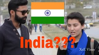 Video What Pakistanis Think About India | XeE Vines MP3, 3GP, MP4, WEBM, AVI, FLV Mei 2018