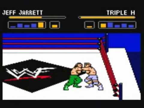wwf wrestlemania 2000 game boy online
