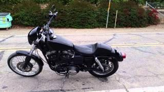 9. 2000 Harley Davidson Sportster XL 1200 C