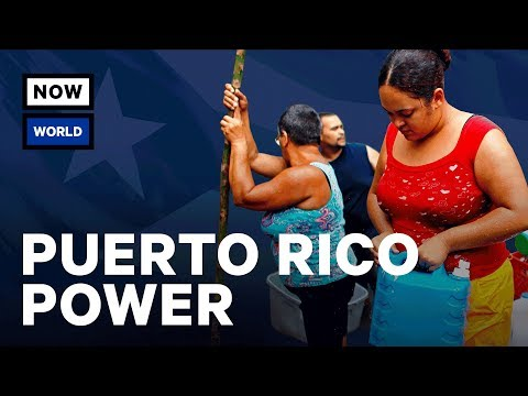 The U.S. and Puerto Rico's Complicated Relationship