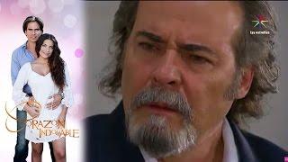 Video Maricruz le confiesa a Alejandro que es su hija | Corazón Indomable - Televisa MP3, 3GP, MP4, WEBM, AVI, FLV Agustus 2018