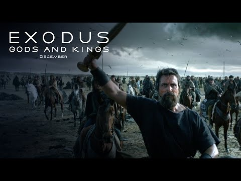 Exodus: Gods and Kings (TV Spot 'Hope')