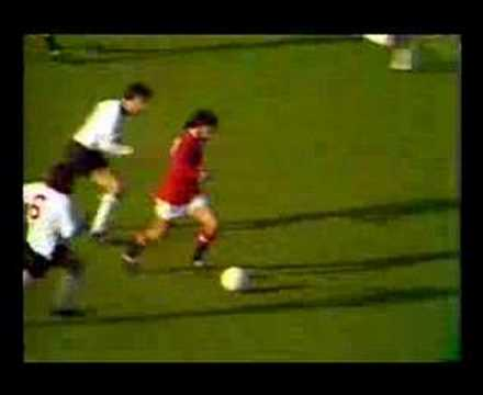 George Best's Greatest Ever Goal?