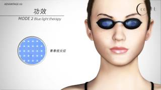 video thumbnail ch - Celight  Skin Care Device Beauty Equipment youtube