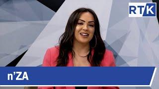 nZa - Mumin Jashari dhe Adriana Nimani 23.03.2019