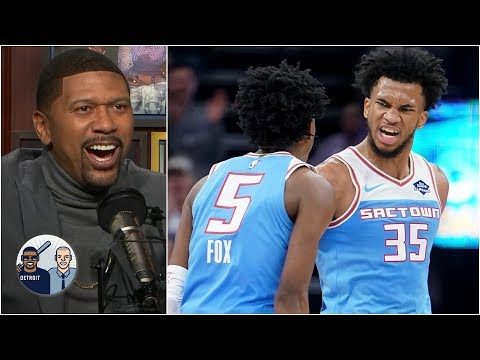 Video: Jalen Rose: No comparison between Fox-Bagley & Durant-Westbrook | Jalen & Jacoby