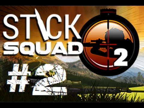 Video Stick Squad 2 - Mission 2 Cold Wind Gameplay Walkthrough download in MP3, 3GP, MP4, WEBM, AVI, FLV January 2017